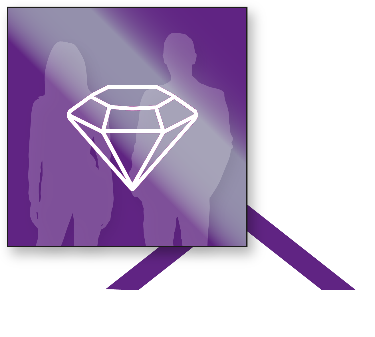 Icon Kopierschutz BAUWERK